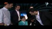 ضایع شدن مهدی رحمتی توسط پسرش