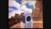 کارتون روسی با حضور «بابا یاگا» جادوگر افسانه ای روس