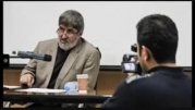 صحبتهای علی مطهری و نقد عملکرد مجلس خبرگان و رهبری