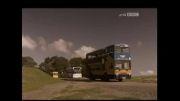 آیا میشه با اتوبوس های بزرگه شهری مسابقه داد