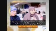 تازه مسلمان فرانسوی از نماز و حجابش می گوید.