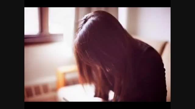 آهنگ غمگین عشقی ایرانی، من حال دلم خیلی خرابه