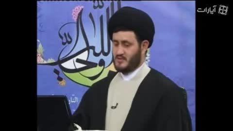 """پاسخ شبهه """"انتخاب عمر اجماع مردم بود نه انتخاب ابوبکر"""""""