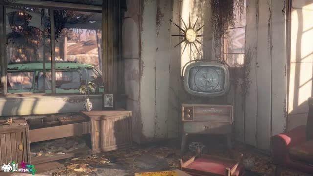 معرفی عنوان فوق العاده محبوب Fallout ۴ از سایت آل گیم