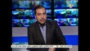 فیلم لحظه انفجار بمب مقابل سفارت ایران در بیروت(شبکه المنار)