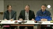 سوییس، در تأثر حادثه غم انگیز تصادف اتوبوس