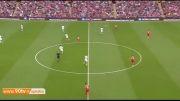 خلاصه بازی: لیورپول 0-1 آستون ویلا