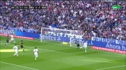 گل اول رونالدو به رئال سوسیداد (HD)