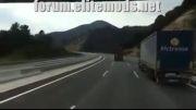 کل کل اسکانیا و ولوو 2013 در سربالایی(از دست ندید!)