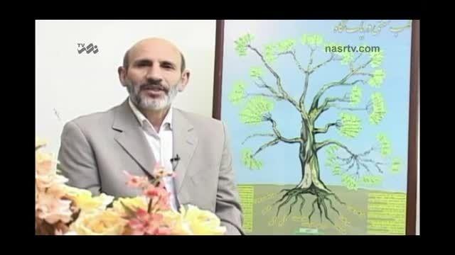 وعده های غذایی(قسمت1)(organickhanegi.ir)