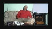 کلاس مقدماتی آموزش علم نشانه ها در گنج یابی