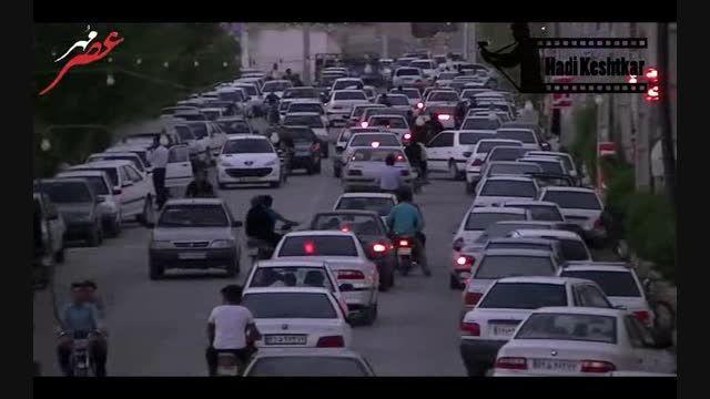 عید فطر از دریچه دوربین خبرنگار عصر مهر