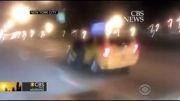 راننده تاکسی دیوانه