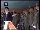 ایران هر گونه تجاوزی را با مشت کوبنده و سیلی محکم جواب خواهد داد