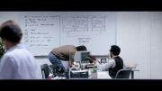 تبلیغ فیلم استیو جابز 2013 Jobs