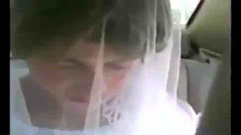 نفس های آخر داعش:دستگیری یک داعشی حین فرار بالباس عروس!