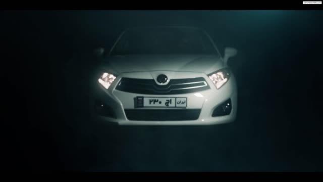 خودروی H230 (پرسیس)، محصول جدید از سایپا