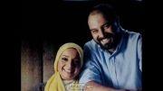 عکس بازیگران ایرانی با خانواده شان