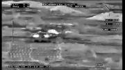 تصاویر دوربین پهپادها در افغانستان