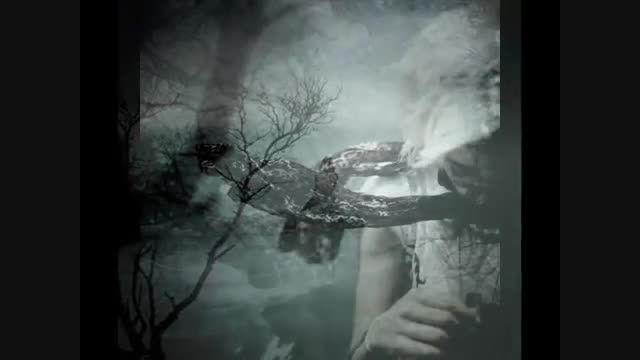 موسیقی بی کلام غمگین-تنهایی