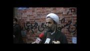 حجت الاسلام پناهیان : امیدوارم جشنواره عمار بتواند فرهنگ تولید اثر سینمایی را تغییر دهد