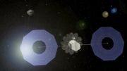 شکار یک سیارک