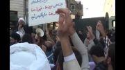 تجمع عفاف و حجاب مقابل وزارت ارشاد 3