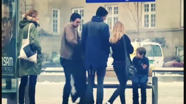 مهربان باشید (2) - زمستان سرد / Ehsas Group