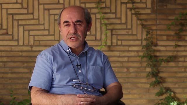 کمال تبریزی در اعجوبه های ایرانی