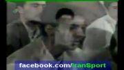 سوال عادل فردوسی پور از رهبری در مورد فوتبال