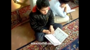 طرح ملی در محضر قرآن