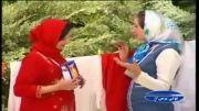 تبلیغ پودر لباسشویی دریا در افغانستان