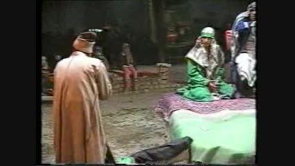 تعزیه های قدیمی کفران حضرت یوسف-روستای کفران