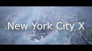 شبیه ساز پرواز سنری نیویورک