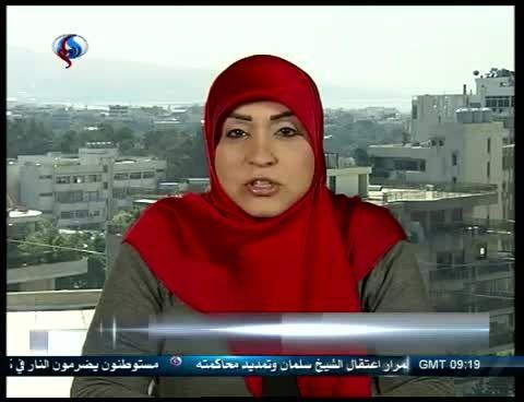 عملیات راهبردی ارتش لبنان در مرز سوریه