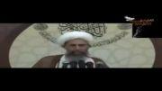 """شجاعت شیخ """"نمر باقر النمر""""+خطبه جمعه ایشان ضد ال سعود"""