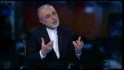 توافق ژنو از زبان صالحی وزیر سابق احمدی نژاد