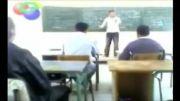 وقتی استاد قاط میزنه!!
