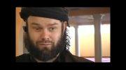 نابینای تازه مسلمان، از خدا می گوید