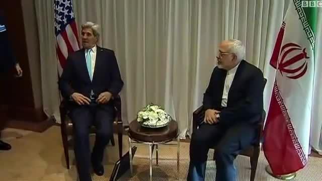 دور جدید مذاکرات هسته ای ایران و غرب آغاز شد