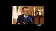 لغو میزبانی ایرانی به دلیل بازداشت غنچه قوامی
