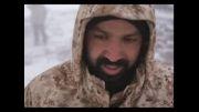شهدایی که مظلومانه یخ زدند تا ایران مانند سوریه نشود