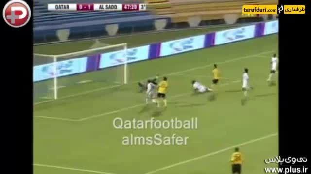 به بهانه زاد روز علی کریمی، جادوگر فوتبال ایران