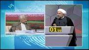 پاسخ حسن روحانی به سوالات و انتقادات از سیاست داخلی و خارجی