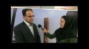 مصاحبه با جناب دکتر زارع مدیر گروه رشته جهانگردی