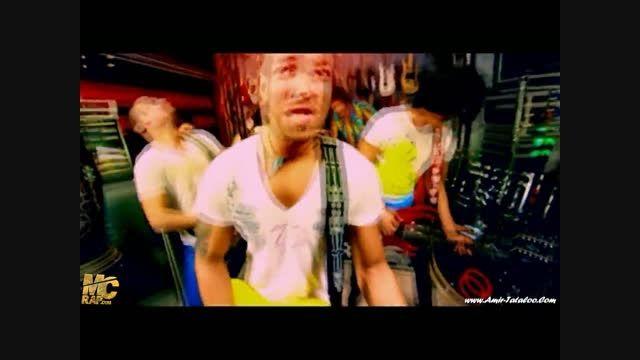 """موزیک ویدیو """"بن بست"""" از """"امیر تتلو"""" / Amir Tataloo"""