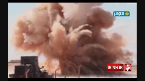 البغدادی به شدت زخمی شده است + ویدئو