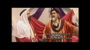 """فیلم بلند داستانی تاریخی """"پیغام جان بخش""""- غلامرضا خسروی"""