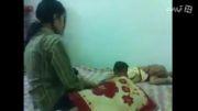 شکنجه کودک 10 ماهه توسط مادرش+18