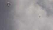 بی بی سی : BBC توانایی های پرنده بدون سرنشین سوریه  Datalive